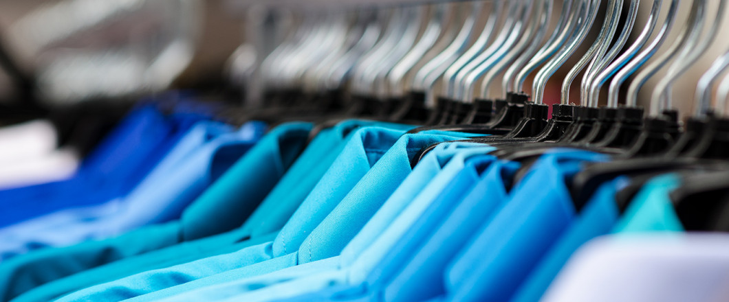 Clean Your Professional Garments, Professionally